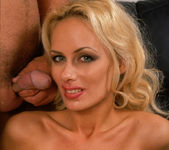 Christi Lake Takes Him Into Her Wet Pussy 14