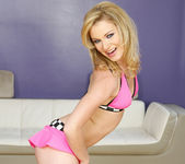 Brooke Cherry in an Audition 2 on 1 5