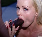 Silvia Saint Having Anal Sex Outdoors 9