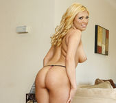 Cassie Rose Gets Her Audition 13