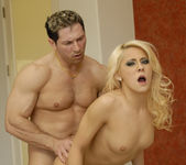 Madison Ivy's 2 on 1 Audition 22