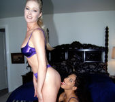 Avalon and Dee Spark a Threesome 5