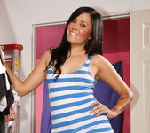 Taisa Banx Blushes and Gets Banged 3