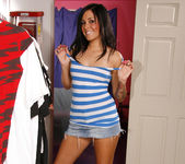 Taisa Banx Blushes and Gets Banged 4
