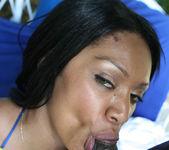 Deep Throat and Samoa 24