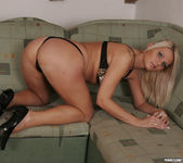 Silvie Deluxe and Mia Having Group Sex 14