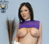 Claire Dames - MILF with Big Tits Needs it Bad 23