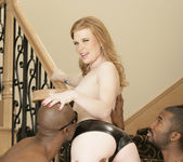 Madison Young Takes Two Servings of Dark Meat 3