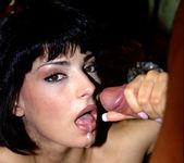 Katja Love Gets Anal Sex Tunnel Vision 17