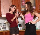 Amber Rayne and Dani Daniels Discover Infidelity 4