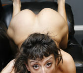 Ricki White Taking an Eager Dick 21