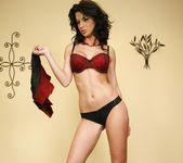 Vanessa Romana Earns It 3