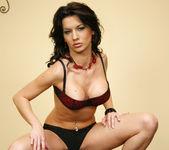 Vanessa Romana Earns It 4