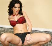 Vanessa Romana Earns It 6