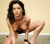 Vanessa Romana Earns It 9