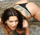 Vanessa Romana Earns It 10