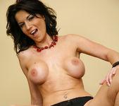 Vanessa Romana Earns It 15