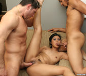 Asia Gets Double Penetration 28