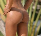 Samara - Latina Sex Goddess On Her Knees 3