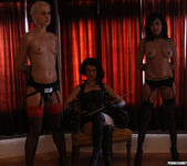 Dylan Ryan Gets Kinky with Sadie and Beretta 15