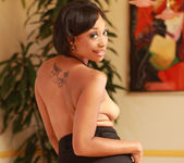 Cytherea, Dior Love and Olivia Wilder 23