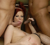 Marsha Lord - Born to Gang Bang 18