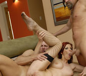 Marsha Lord - Born to Gang Bang 24