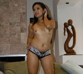 Cindy Starfal, Jackie Lin and Lucky Starr - Asian Lesbian 17