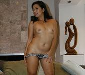 Cindy Starfal, Jackie Lin and Lucky Starr - Asian Lesbian 18