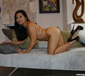 Cindy Starfal, Jackie Lin and Lucky Starr - Asian Lesbian 28
