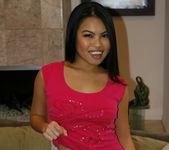 Cindy Starfal, Jackie Lin and Lucky Starr - Asian Lesbian 30