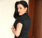 Lana Fever Gives a POV Blowjob 7