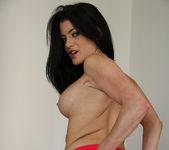 Lana Fever Gives a POV Blowjob 27