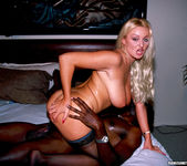 Kelly Jensen, Venus and More - Interracial Imperative 16