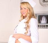 Jessie Andrews - Wet Nurse Floor Sign 4