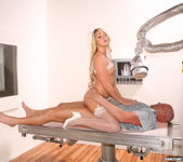 Jessie Andrews Relieves the Doctor 25