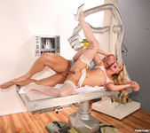 Jessie Andrews Relieves the Doctor 28