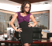 Chanel Preston Keeps Them Happy 2