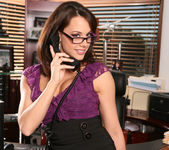 Chanel Preston Keeps Them Happy 4