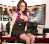 Chanel Preston Keeps Them Happy 10