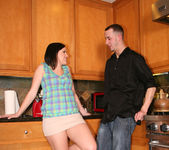 Brooke Lee Adams and Lily Labeau - The Ultimate Threesome 29