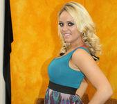 Alexis Monroe - Epic Blonde Blowjob 4