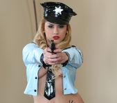 Gina Vegass Cops another Fuck 11