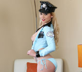 Gina Vegass Cops another Fuck 12