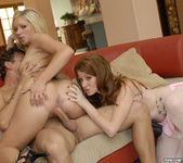Kylee Reese and Nikki Rhodes Ready for a Threesome 22