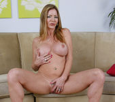 Amber Michaels and Casana Lei Meet Up 21