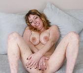 Kiera Winters and Maple Lee - Rainy Day Sex 26
