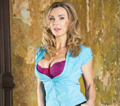 Tanya Tate Shows the Brats How It's Done 4