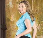Tanya Tate Shows the Brats How It's Done 6