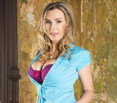 Tanya Tate Shows the Brats How It's Done 11